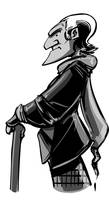 Whoodles: the First Doctor