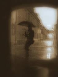 Rainy by 19920104