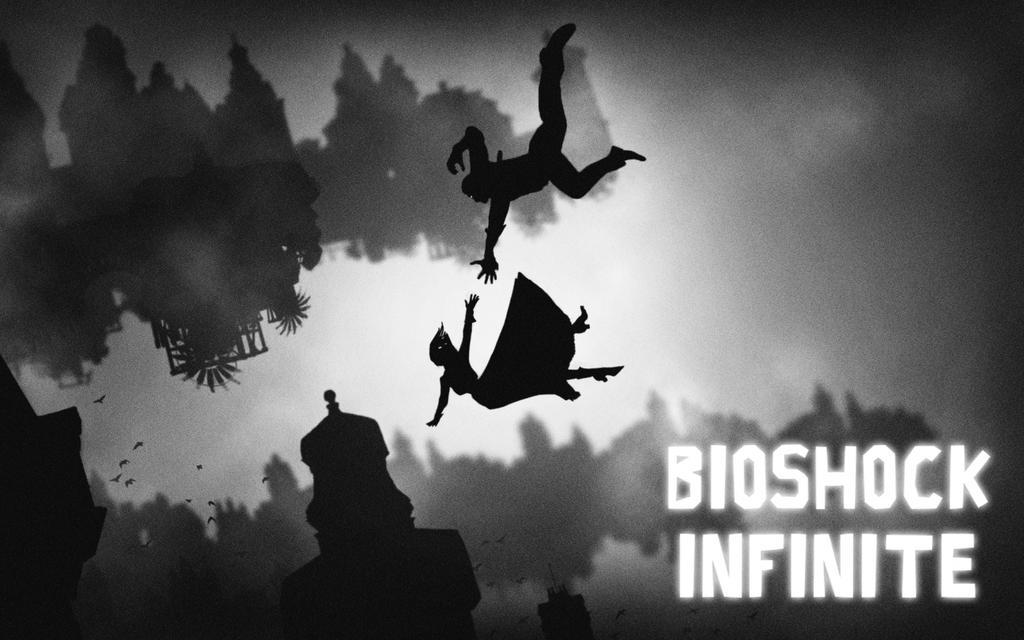 Infinite Limbo by browniesrbrown