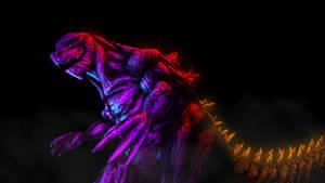 Godzilla Earth.