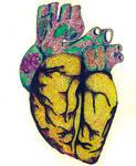 Polluted Heart Still Beats