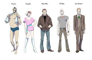 Spectre concept art 02 by Roboworks