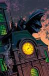 Yanick Batman