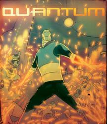 Quantuum by Roboworks