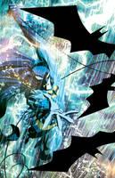 Batman Strikes by Roboworks