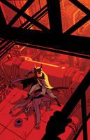 BATMAN by Roboworks