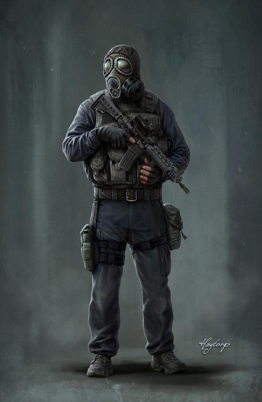 post apocalyptic survivor wallpaper
