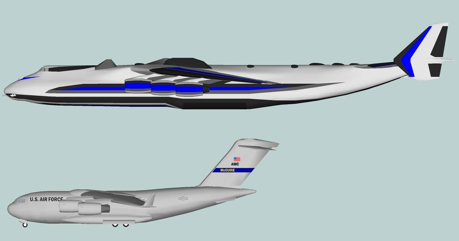 Comparison  C-22...R Commander Free Download