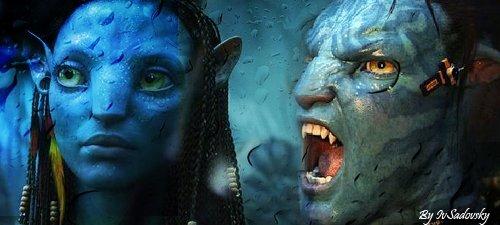 Avatar by RowanIris