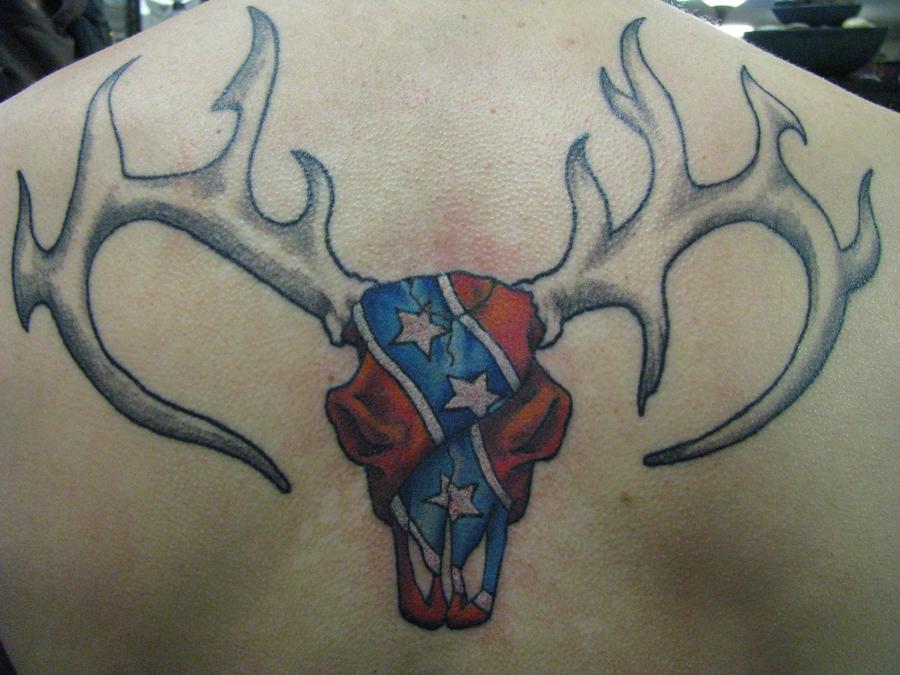 the gallery for redneck tattoo designs for men. Black Bedroom Furniture Sets. Home Design Ideas