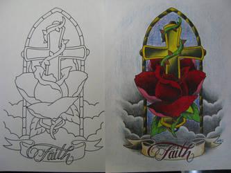 Old Skool Faith
