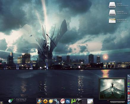 Desktop: September 10