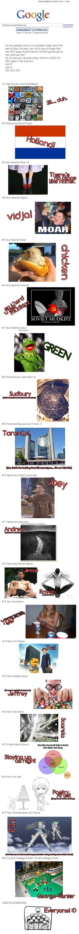 Random Google Meme by Yggdrasilly