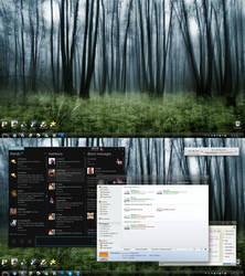 Desktop - August 5th 2011