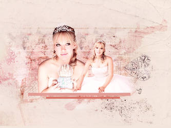 Hilary Duff Blend