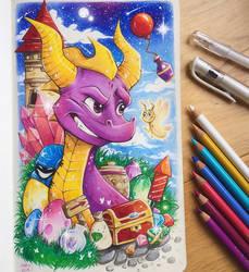 Spyro Reignited!