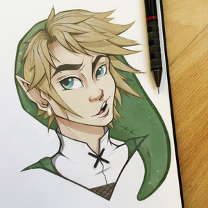 Link Boy