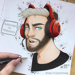 Subscribe to PewDiePie!