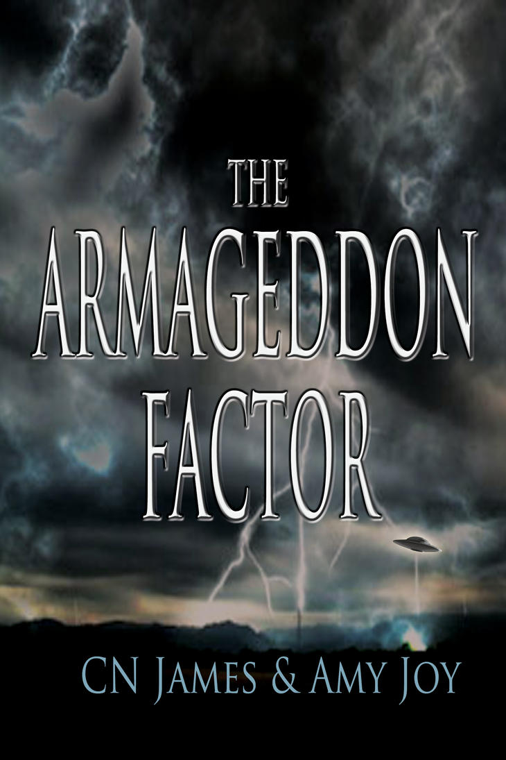 The Armageddon Factor by AmyJoywriter