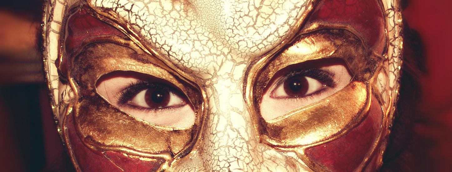Mask by XSomethingWickedX