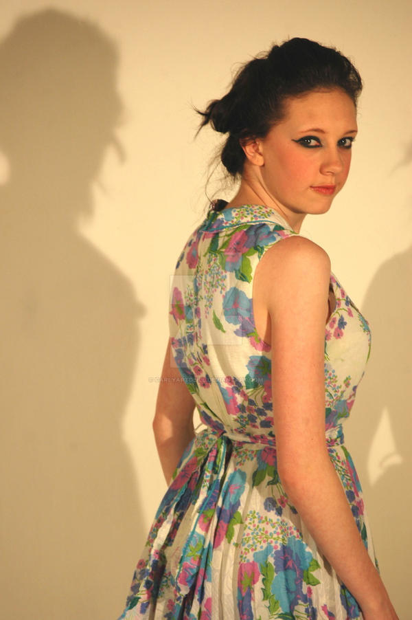 Fashion Photography 5. by CarlyArtDeIll