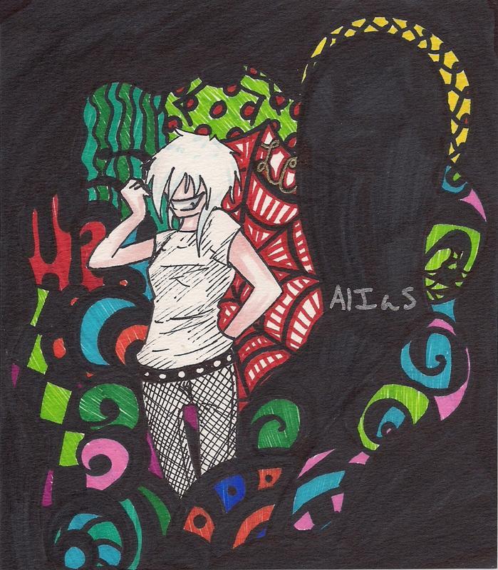 Koreto-chan's Profile Picture