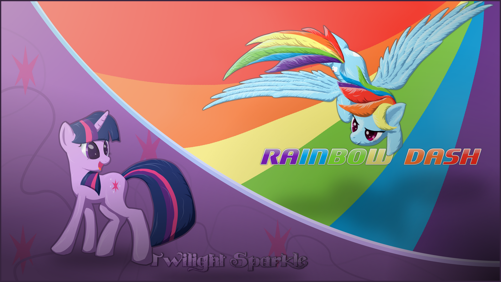 Collab with TPC Wallpaper BiWeekly 10 by DarkFlame75