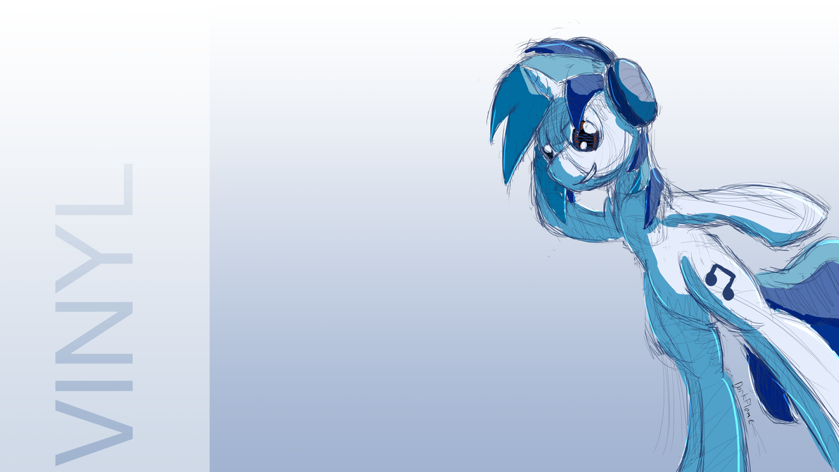 Scratch Wallpaper by DarkFlame75