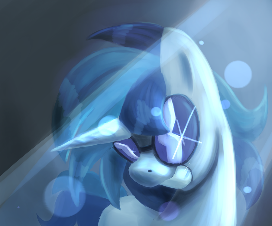 Shine by DarkFlame75