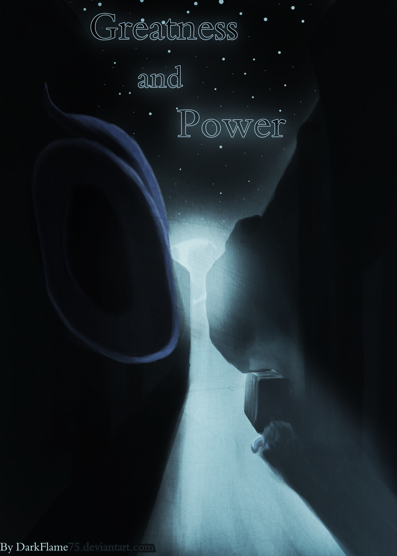 Greatness and Power Cover by DarkFlame75