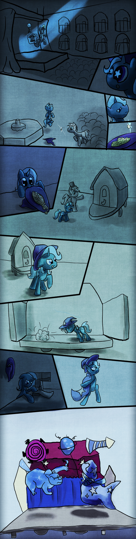 Growth (PG2) by DarkFlame75
