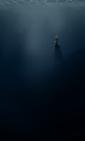 The Deep by DarkFlame75