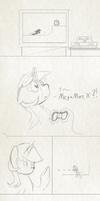 NATG3 Day 8 - Lyra is MegaMare X