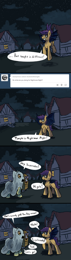 Student of the Night 2 CH1 PG2
