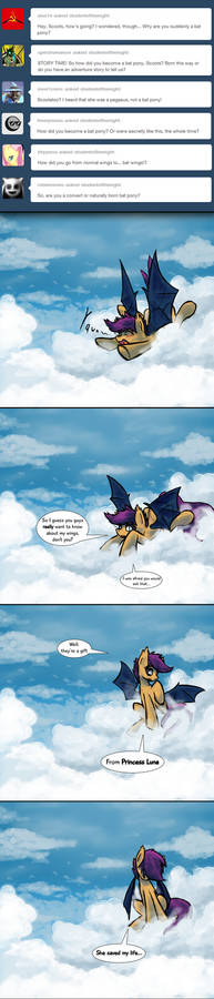 Student of the Night 5 CH1 PG5