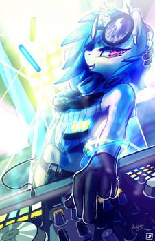 Rave Queen