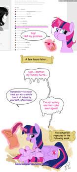 Sugar Addiction -part2-