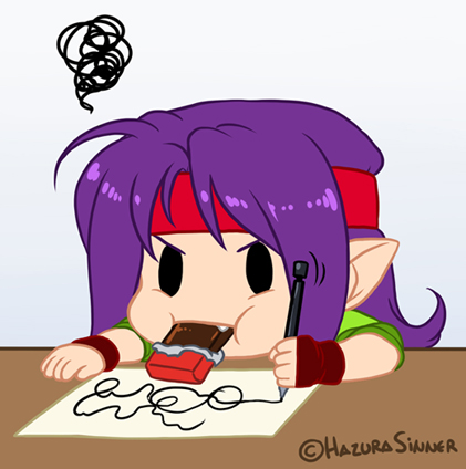 HazuraSinner's Profile Picture