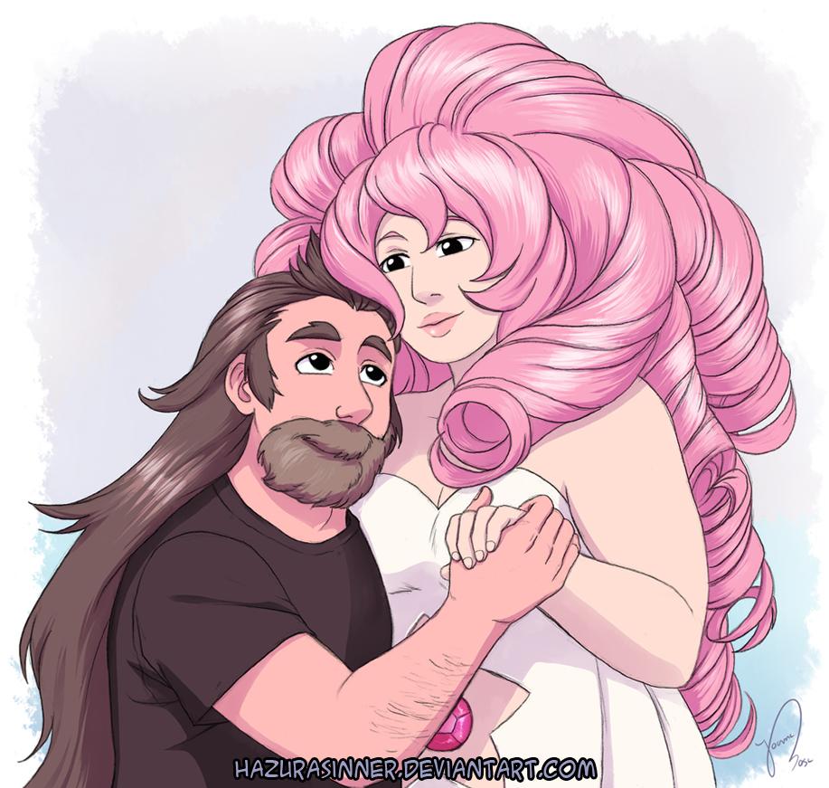 rose and greg meet