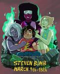 Steven Bomb tribute