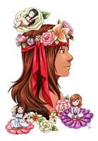 Women's Day by HazuraSinner