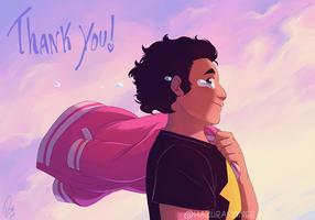 Thank You Steven Universe
