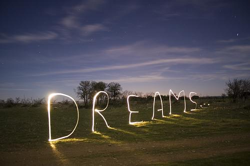 Dream It by deviantartbrowsa