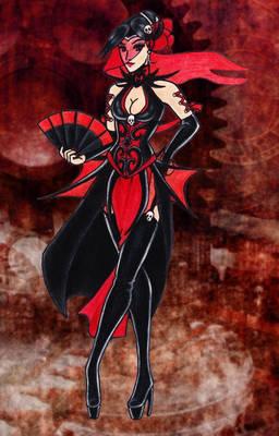 Tainted Blood of Malfi