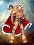Inquisitor Alastor