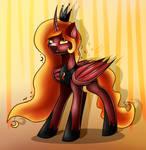Queen Lavora