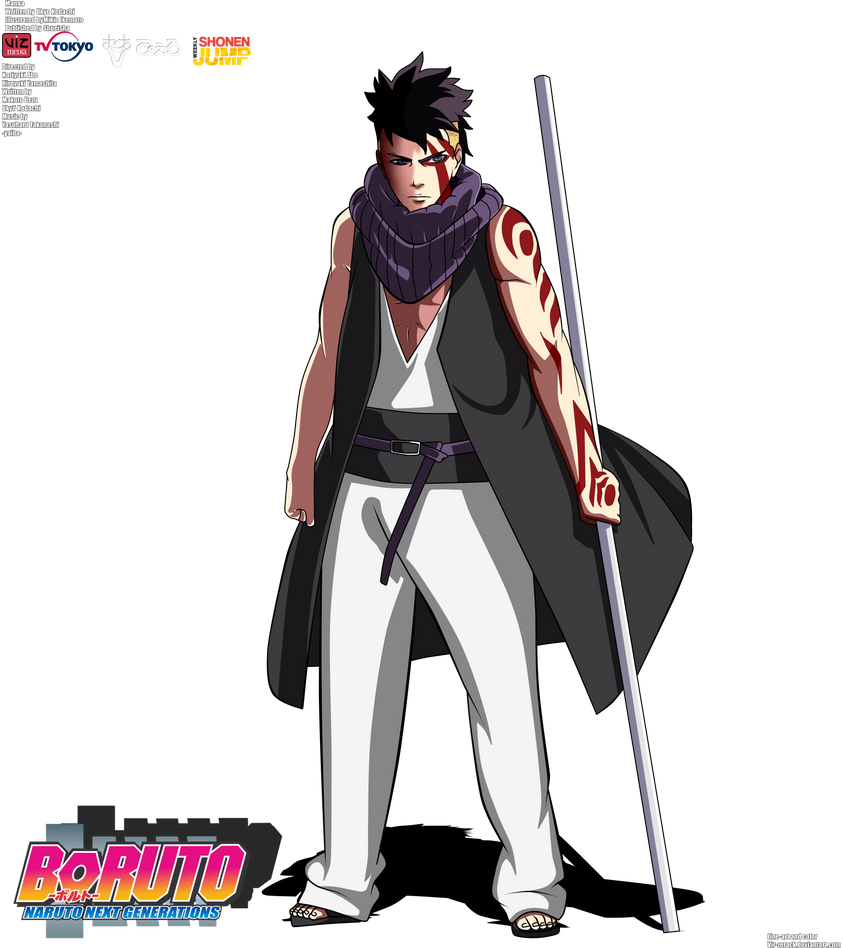 Raneki vs Kakuza Kawaki_by_vit_zerack-dbdpqyo