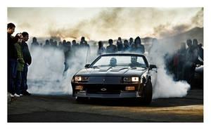 Smokeshow by Kamik636
