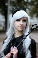 Gothic Lolita 5 by Enolla