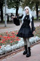 Gothic Lolita 6 by Enolla